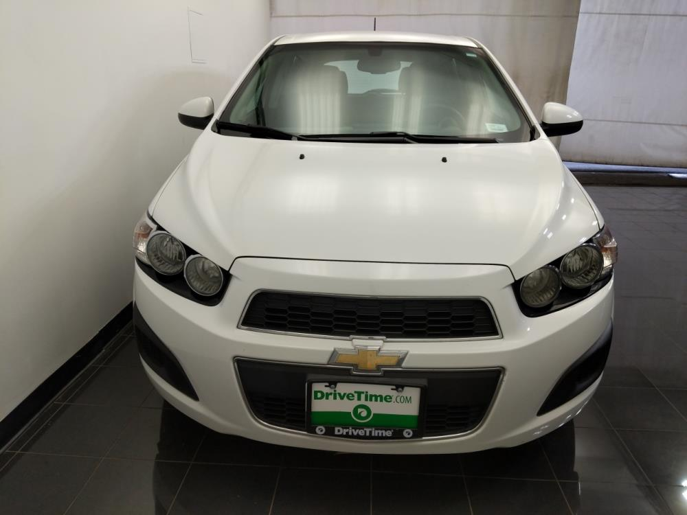 2015 Chevrolet Sonic LT - 1070066847