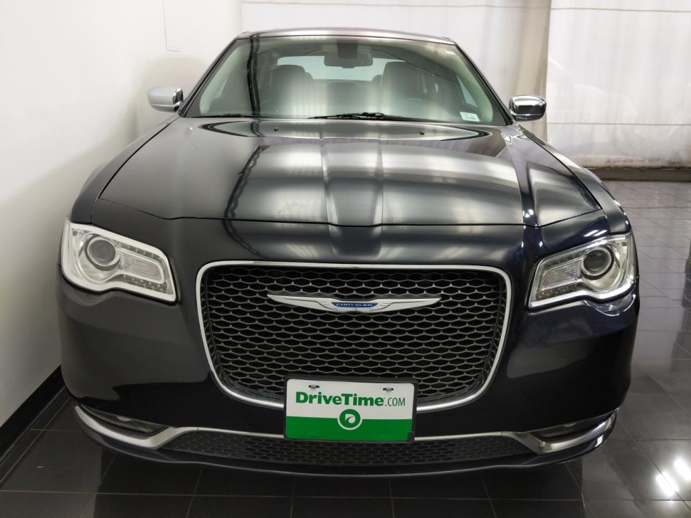2016 Chrysler 300 300C - 1070066853