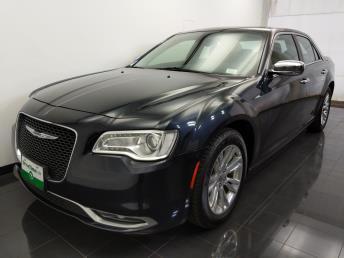 Used 2016 Chrysler 300