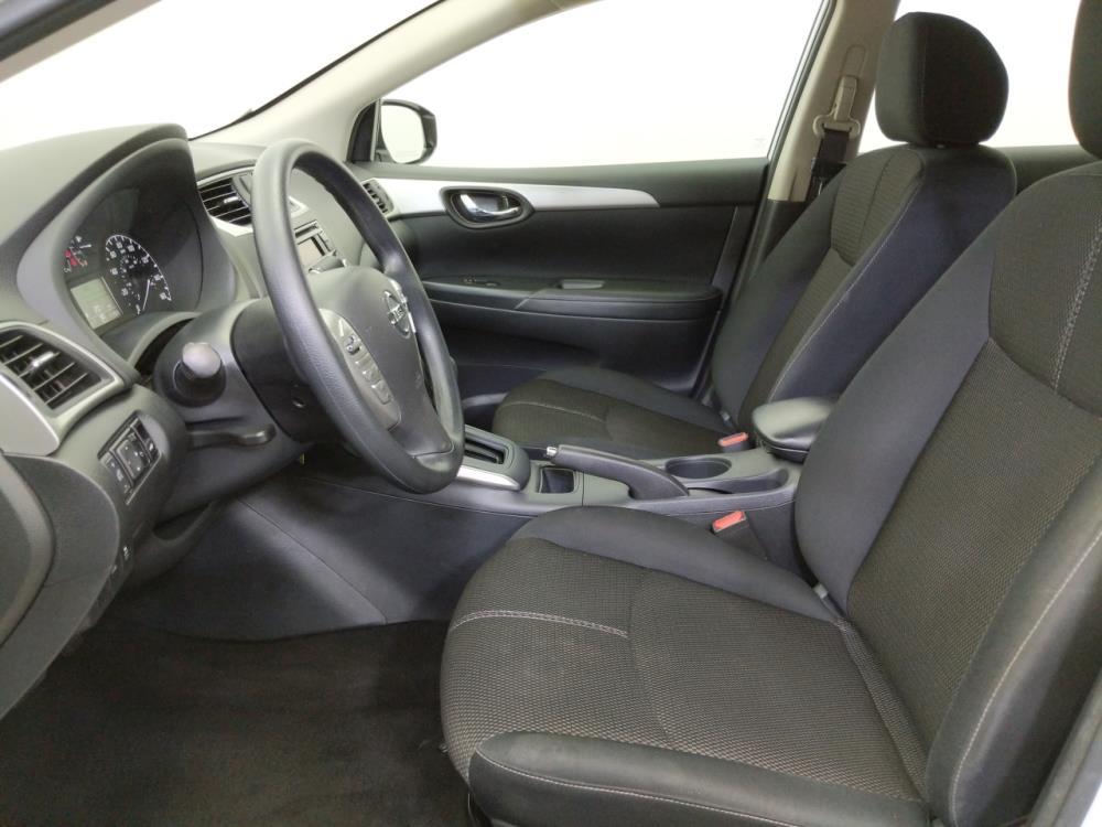 2016 Nissan Sentra FE S - 1070066859