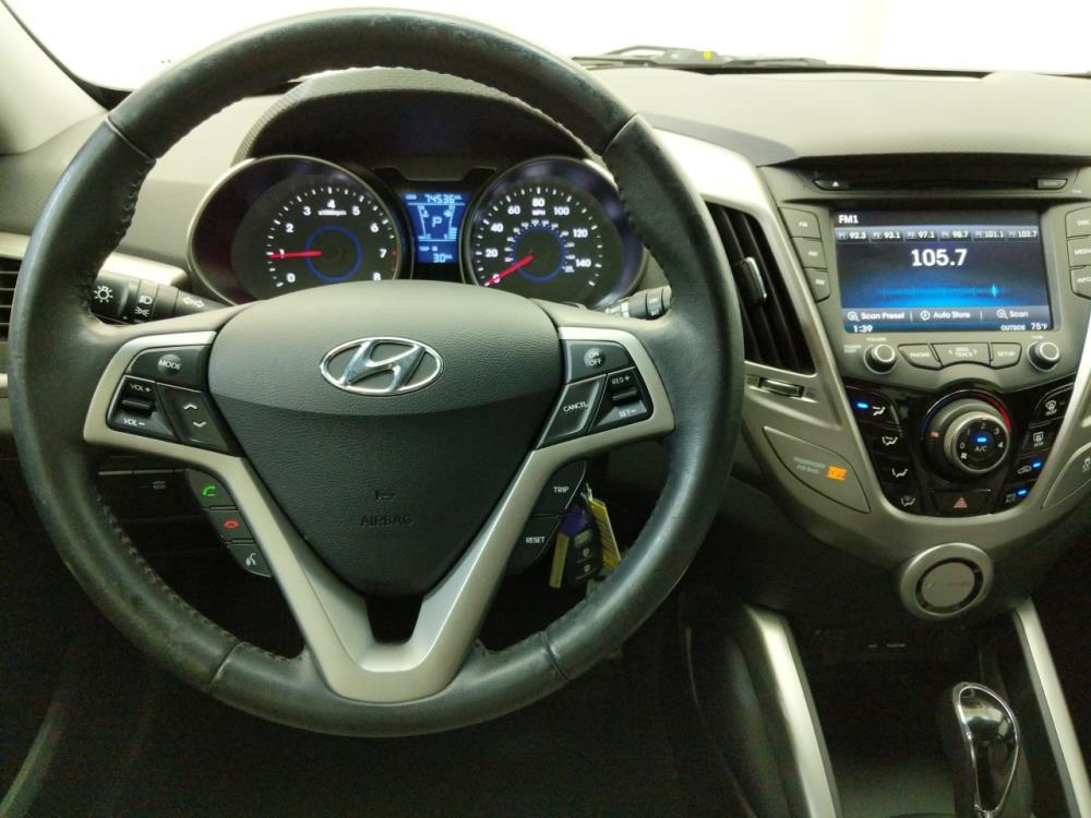 2012 Hyundai Veloster  - 1070066877