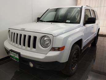 Used 2012 Jeep Patriot