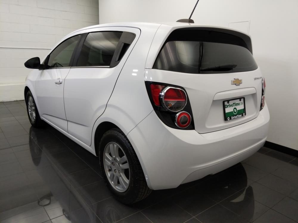 2015 Chevrolet Sonic LT - 1070066939