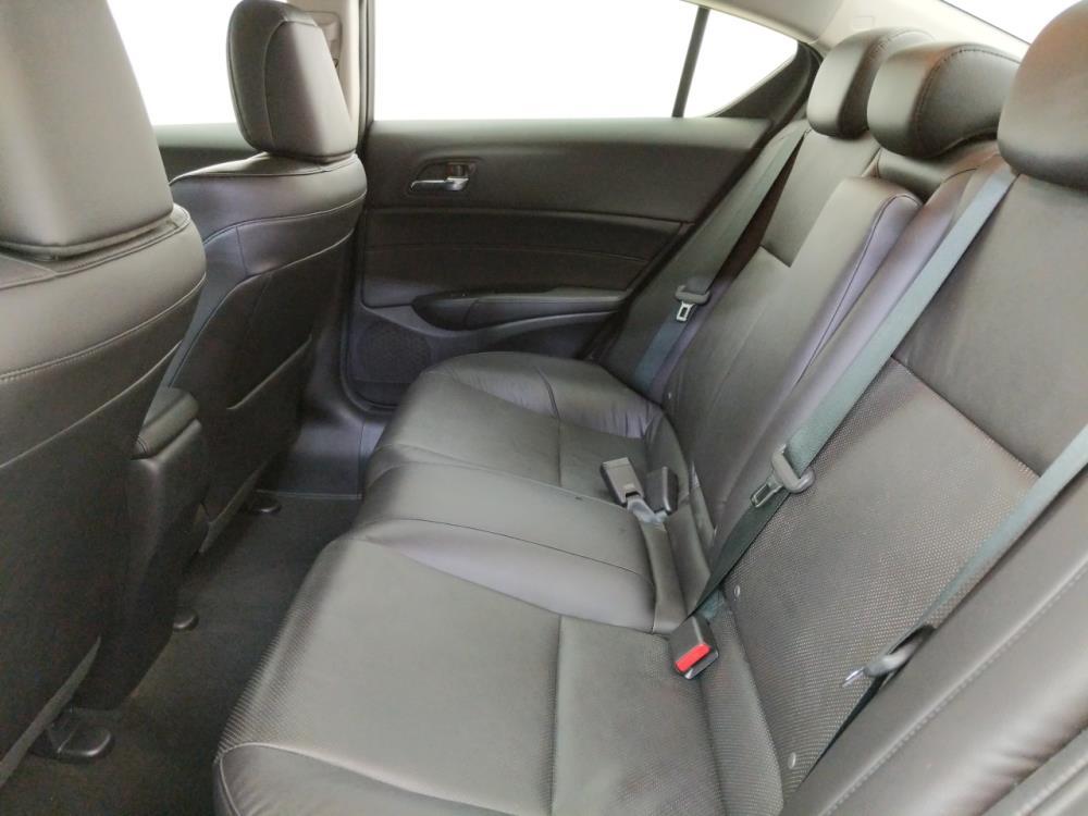 2015 Acura ILX  - 1070066954