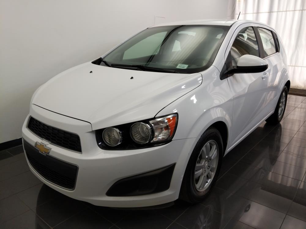 2015 Chevrolet Sonic LT - 1070066966