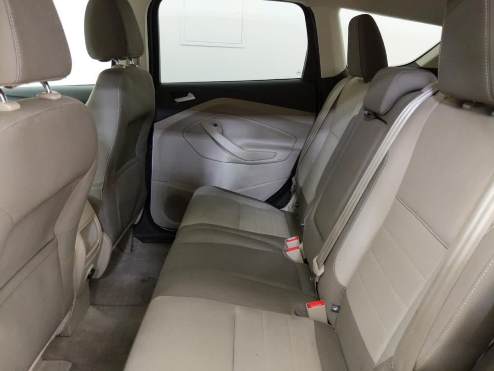 2014 Ford Escape SE - 1070066982