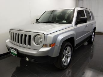 Used 2011 Jeep Patriot