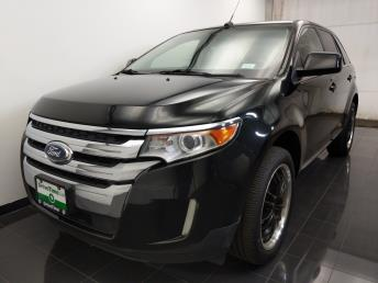 2011 Ford Edge Limited - 1070067013