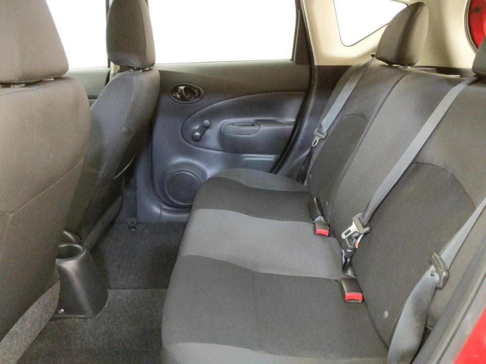 2015 Nissan Versa Note S Plus - 1070067044