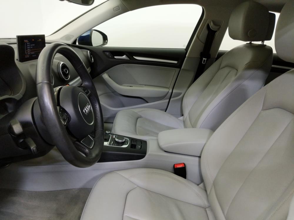2015 Audi A3 1.8T Premium - 1070067080