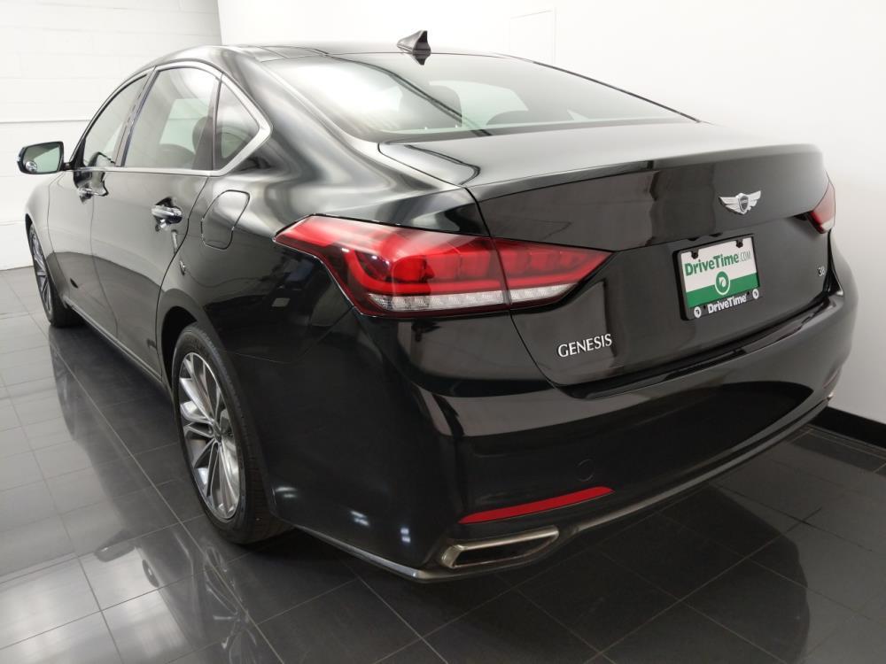 2015 Hyundai Genesis 3.8 - 1070067081