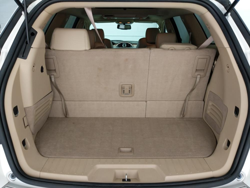 2010 Buick Enclave CXL - 1070067085