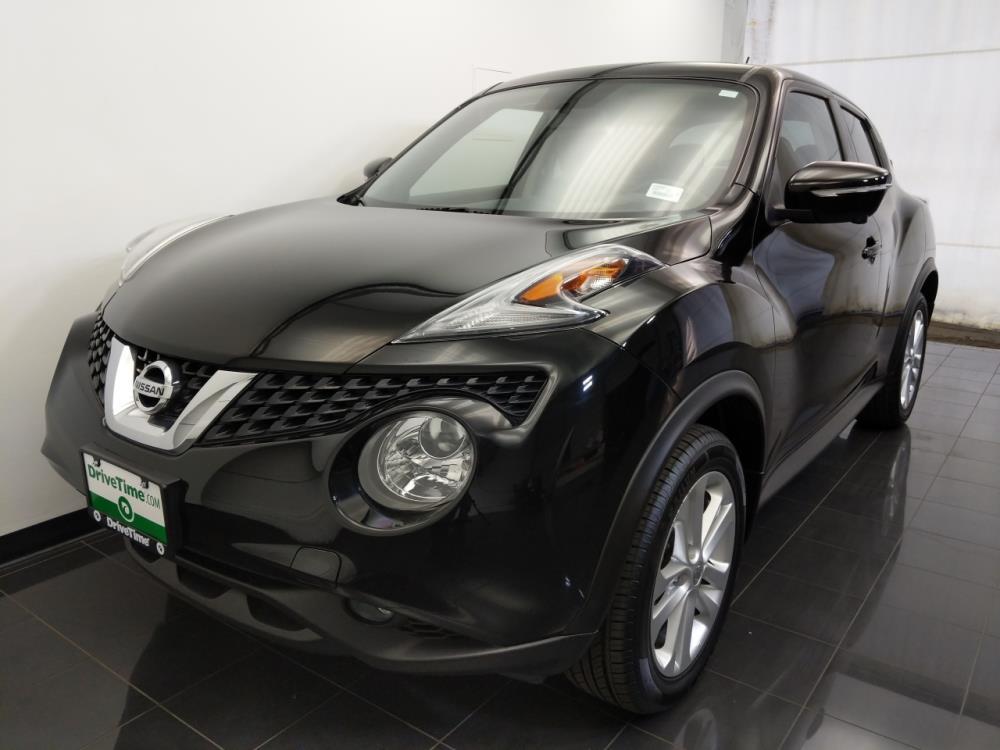 2015 Nissan JUKE SL - 1070067097