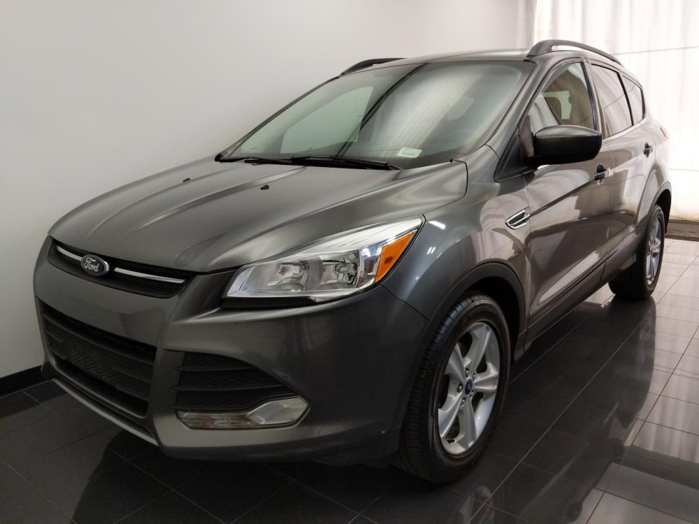 2014 Ford Escape SE - 1070067099