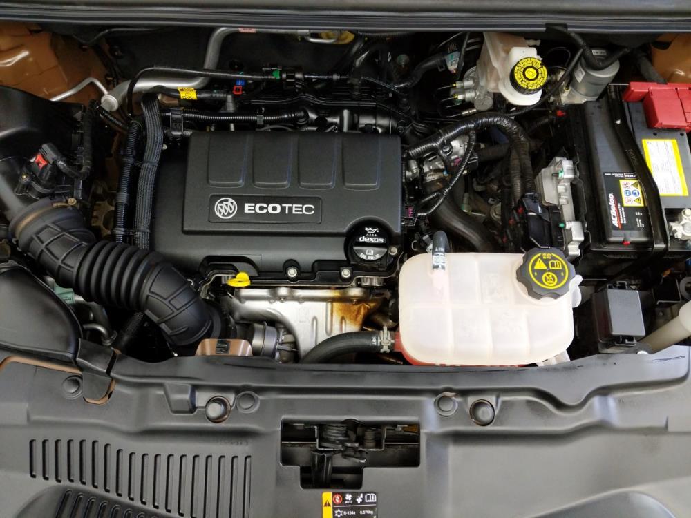 2016 Buick Encore Premium - 1070067121