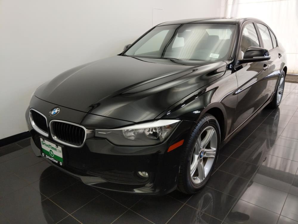 2014 BMW 320i xDrive  - 1070067122