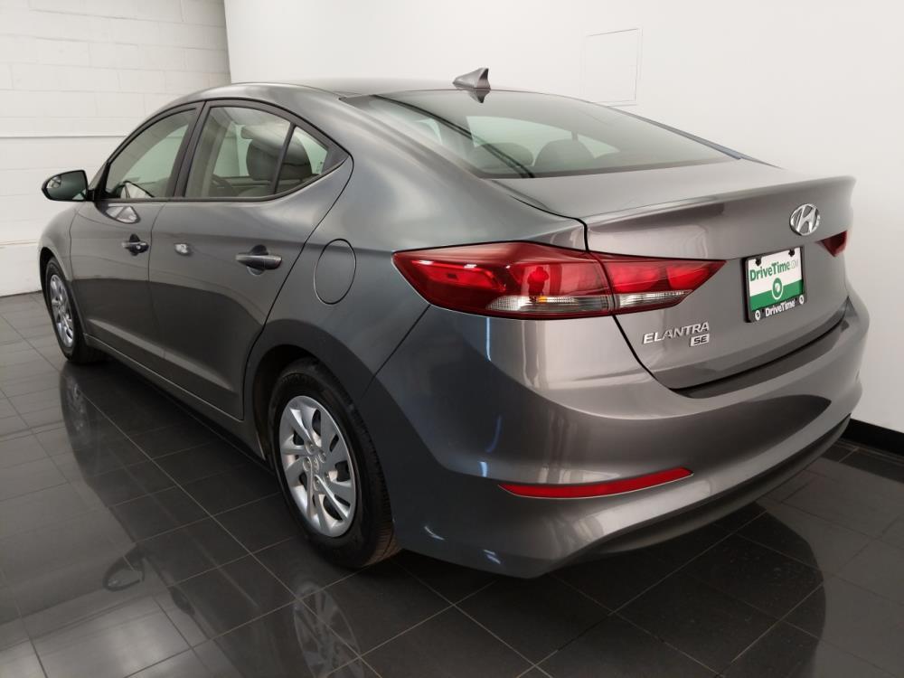 2017 Hyundai Elantra SE - 1070067137