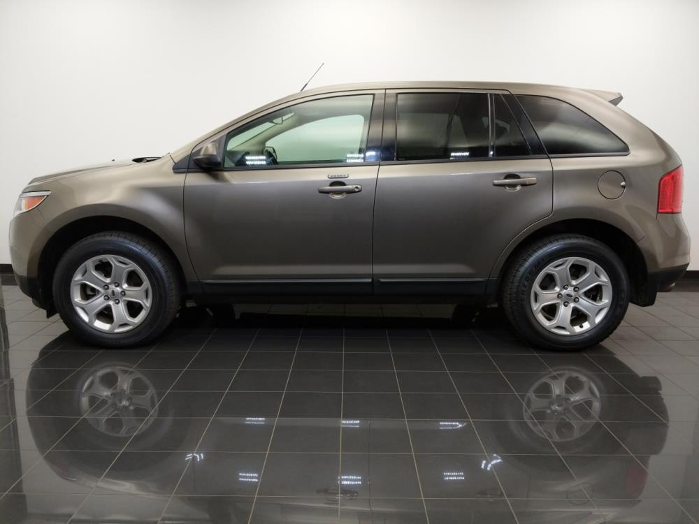 2013 Ford Edge SEL - 1070067150