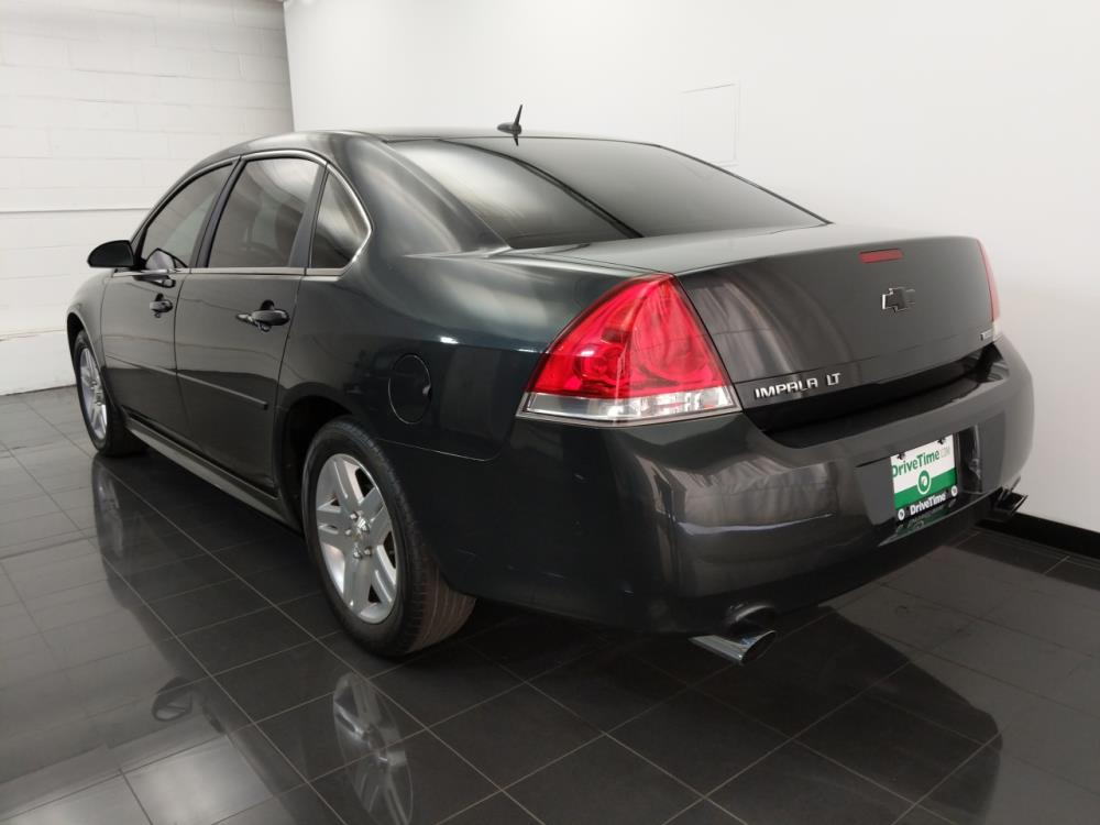 2014 Chevrolet Impala Limited LT - 1070067172