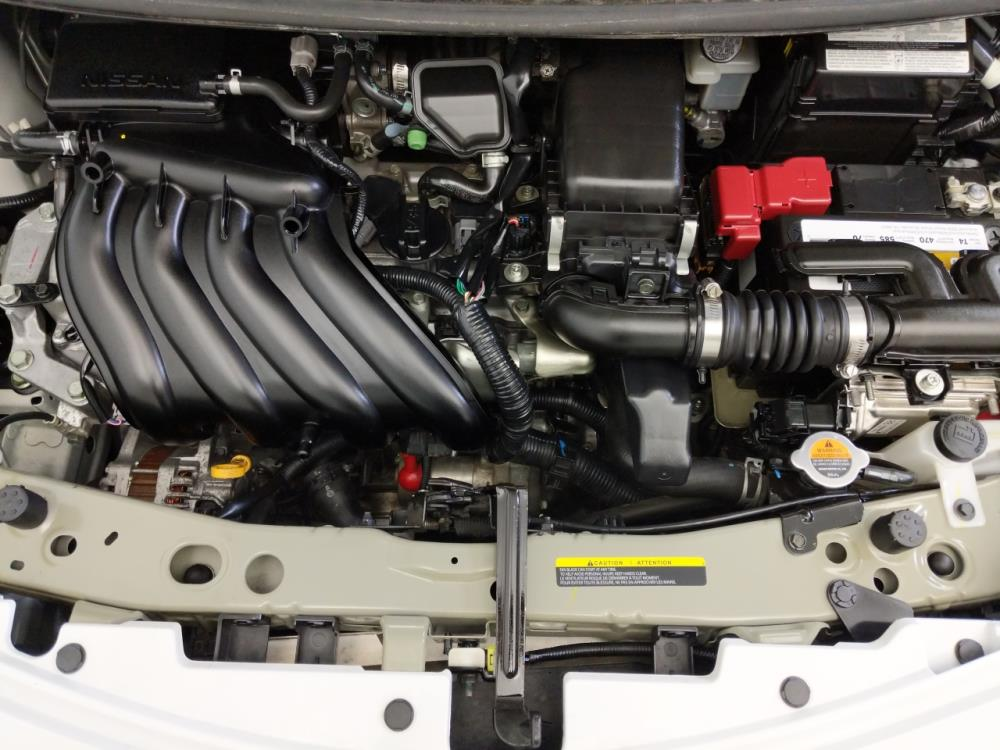 2016 Nissan Versa Note SV - 1070067191