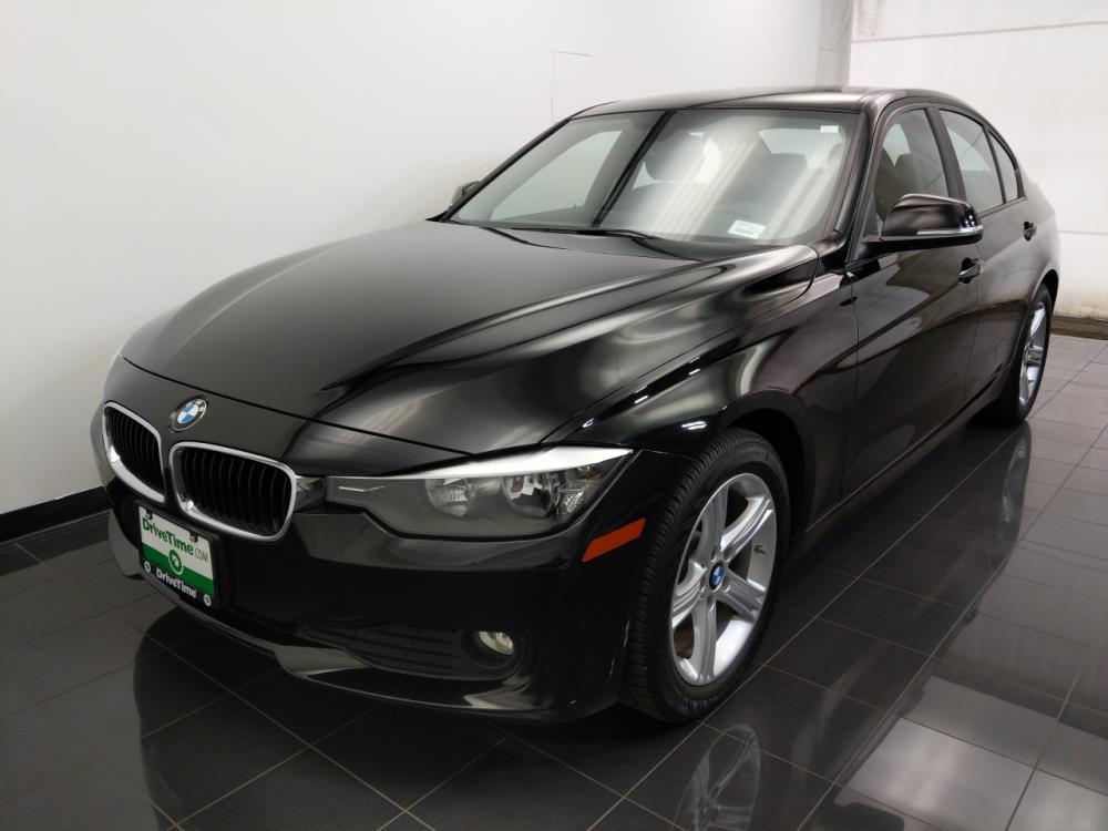 2014 BMW 320i  - 1070067202
