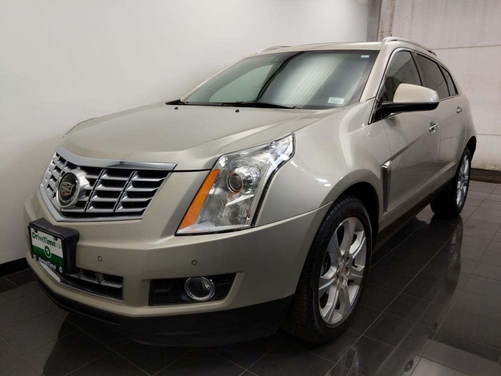2015 Cadillac SRX Performance Collection - 1070067234