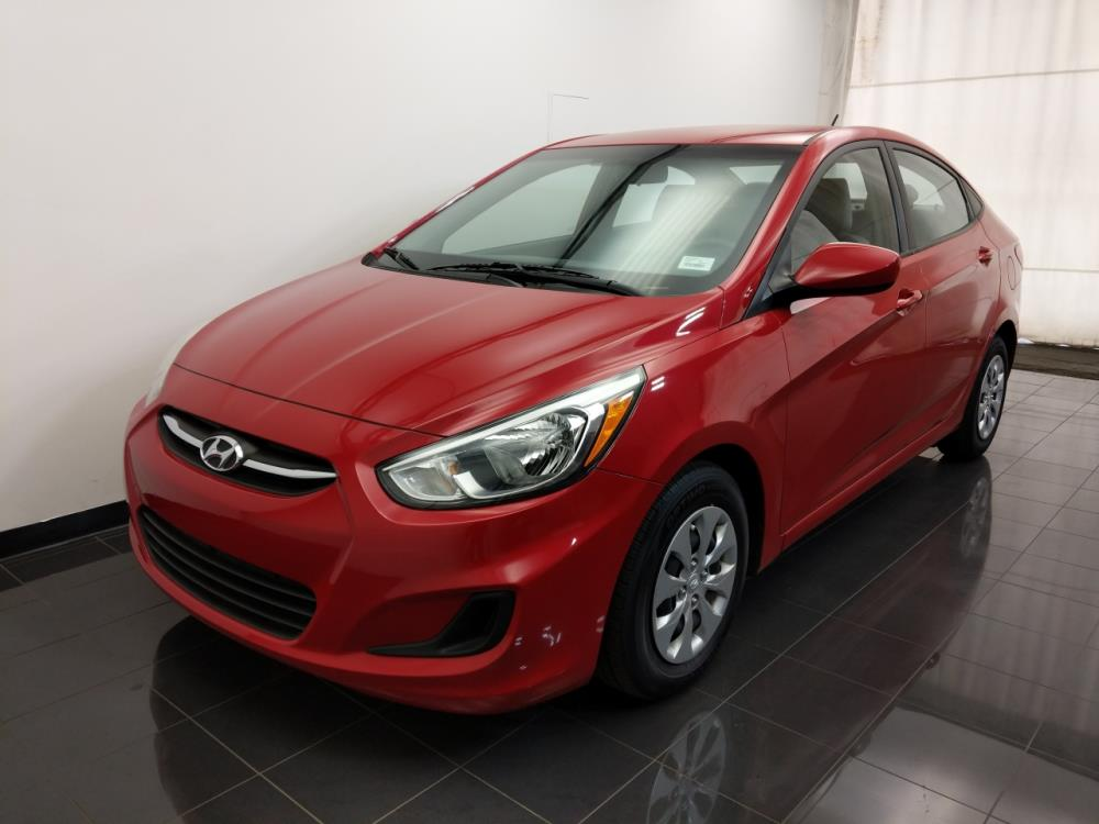 2015 Hyundai Accent GLS - 1070067241