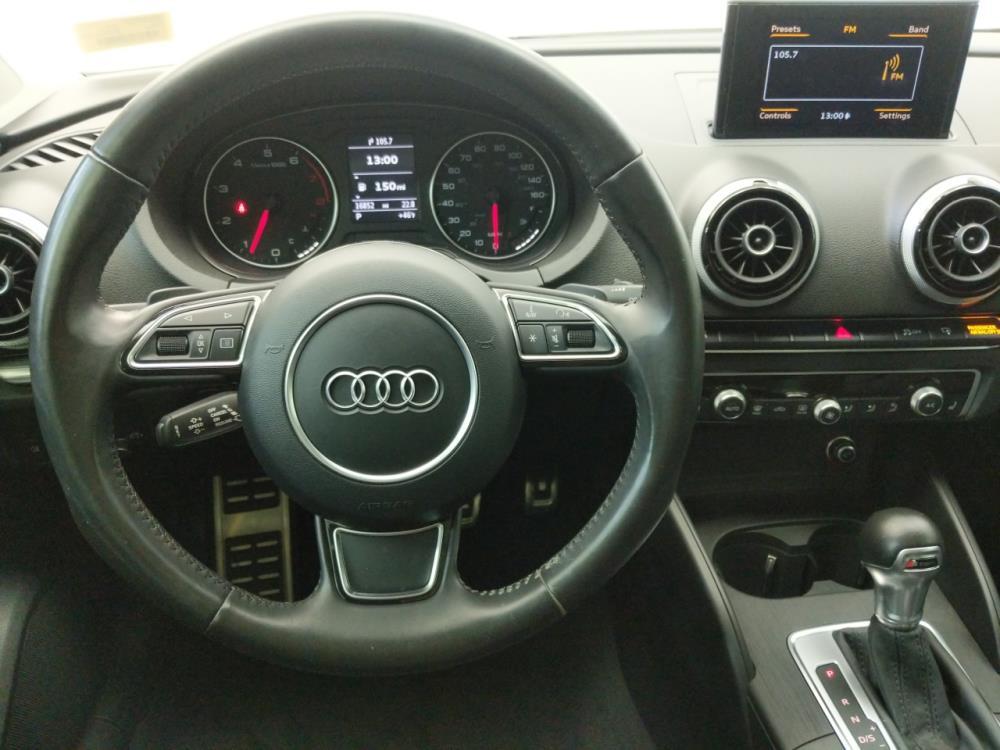 2015 Audi A3 2.0T Premium Plus - 1070067245