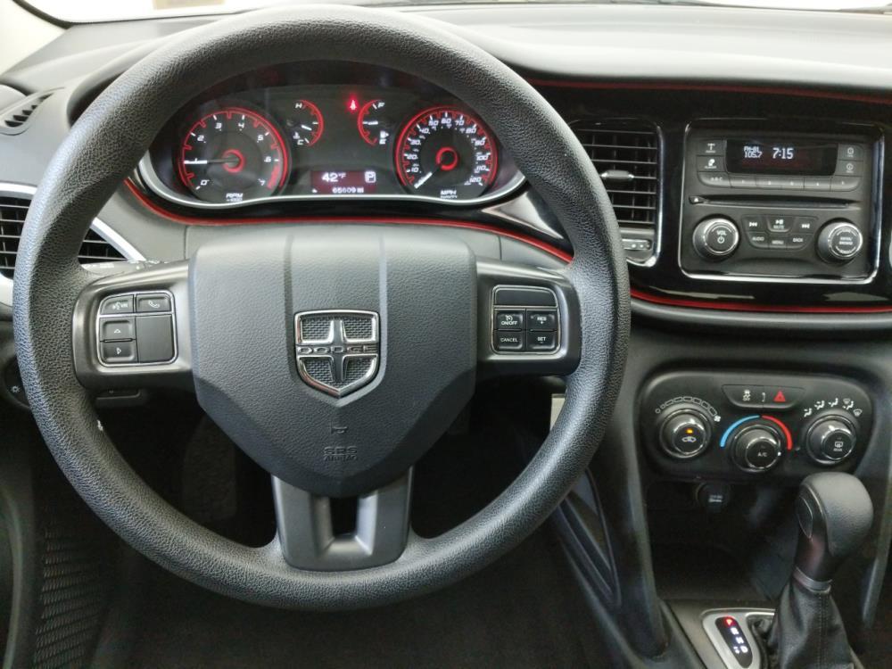 2016 Dodge Dart SE - 1070067255