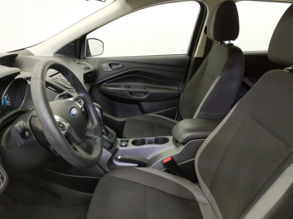 2014 Ford Escape S - 1070067263