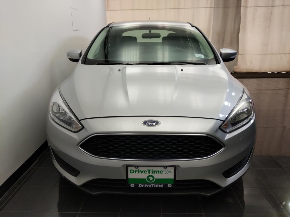 2016 Ford Focus SE - 1070067279