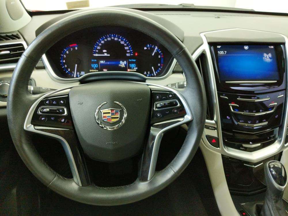 2014 Cadillac SRX Luxury Collection - 1070067284