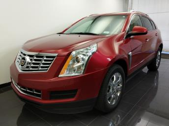 2014 Cadillac SRX Luxury Collection - 1070067284