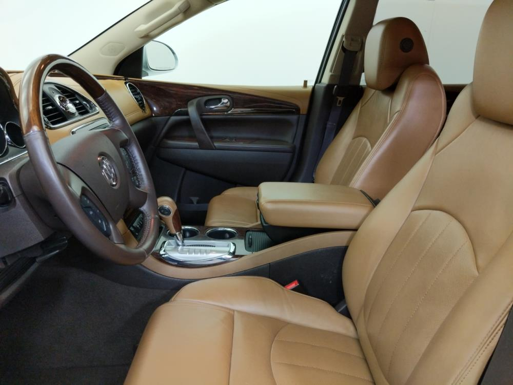2016 Buick Enclave Leather - 1070067293