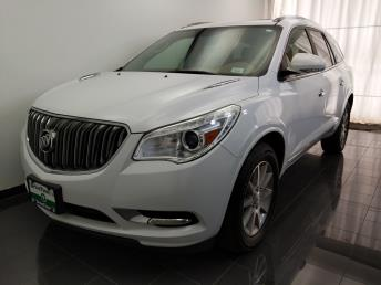 Used 2016 Buick Enclave