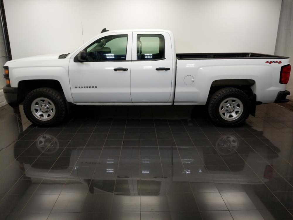 2015 chevrolet silverado 1500 double cab ls 6 5 ft for sale in las vegas 1070067300 drivetime. Black Bedroom Furniture Sets. Home Design Ideas
