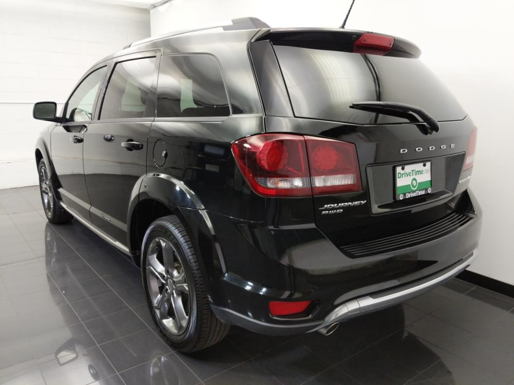 2016 Dodge Journey Crossroad - 1070067317