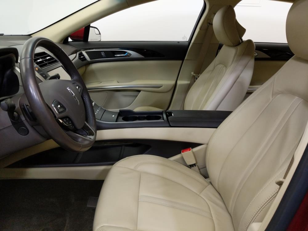 2015 Lincoln MKZ  - 1070067320