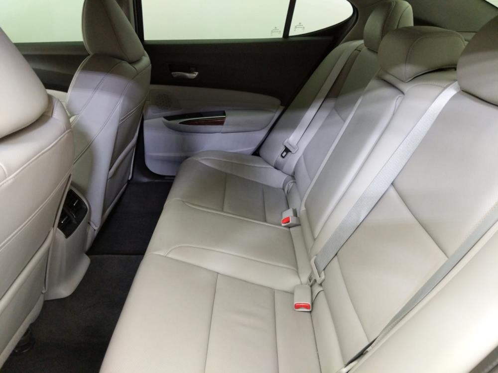 2015 Acura TLX 3.5 - 1070067386