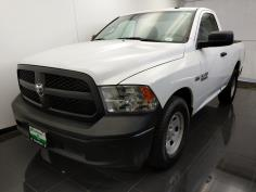 2014 Ram 1500 Regular Cab Express 6.3 ft