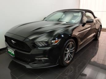 2017 Ford Mustang EcoBoost Premium - 1070067531