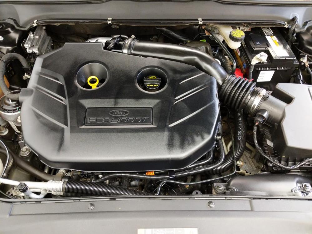2015 Ford Fusion SE - 1070067688