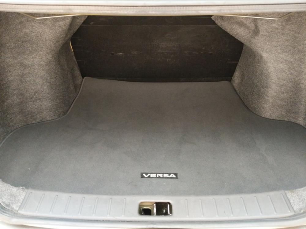 2016 Nissan Versa S Plus - 1070067842