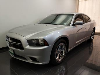 Used 2012 Dodge Charger