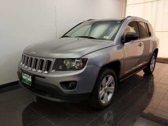 2017 Jeep Compass Sport - 1070068138