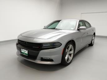 2015 Dodge Charger R/T - 1070068273