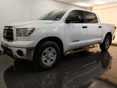 2013 Toyota Tundra CrewMax 5.5 ft