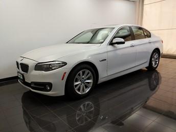 2015 BMW 528i  - 1070068458
