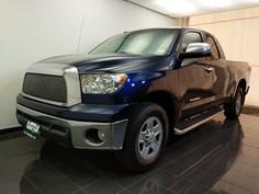 2013 Toyota Tundra Double Cab 6.5 ft