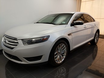 2014 Ford Taurus Limited - 1070068710